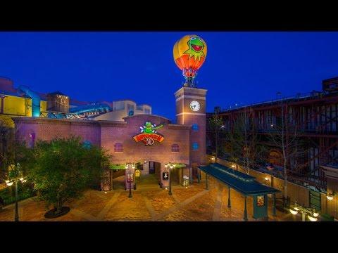 Disney Hollywood Studios - Muppet Vision 3D - Show fantastico! - Walt Disney World