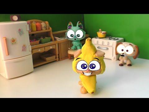 LPS MV: Im a Banana!