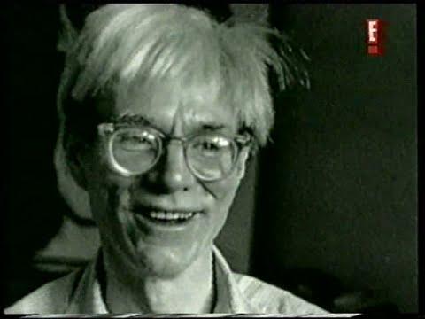Biografía de Andy Warhol. Un icono artístico del siglo XX