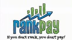 RankPay Performance-based SEO Services