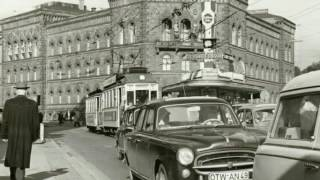 Saarbrücken / Wie es mal war (20.Jhd.)