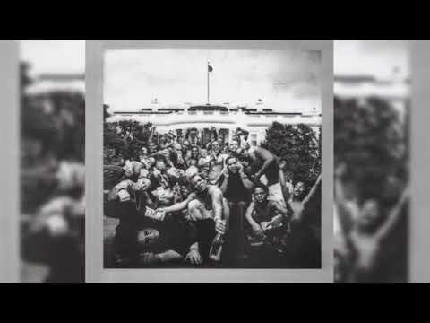 These Walls ft  Anna Wise, Bilal, Thundercat - Kendrick Lamar (No Intro)