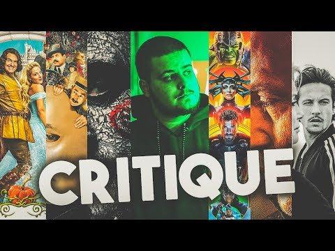 6 CRITIQUES OCT/NOV (Thor 3 / Carbone / Au Revoir Là Haut)