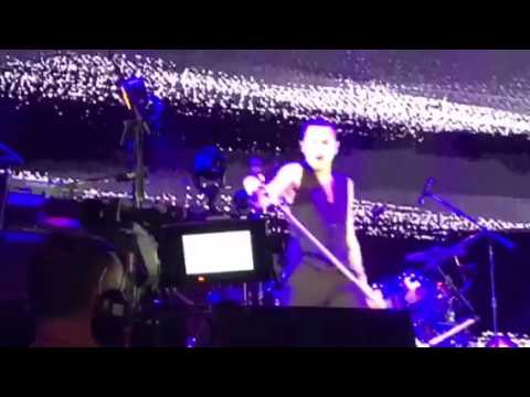 Depeche mode 39 stripped 39 live in milano 27 6 2017 youtube - Depeche mode in your room live 2017 ...