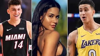 The Storylines of Lakers vs Heat 2020 NBA Finals!