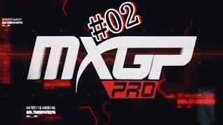 MXGP Pro Gameplay Karriere #02 Deutsch [PC]