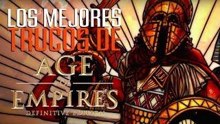 Los mejores trucos de Age of Empires Definitive Edition