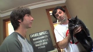 Thoughts on Kenny VS Spenny