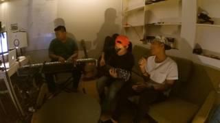 JAZ - Siapkah kau tuk jatuh cinta lagi (COVER) feat Gerry Anake & Andri February