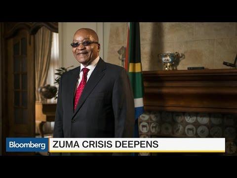 Guptas Haven't Fled South Africa, Oakbay CEO Nazeem Howa Says