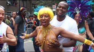 Repeat youtube video Notting Hill Carnival 2012 Official No.1 Carnival Highlights (HD)