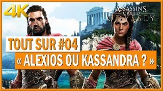 📢 Assassin's Creed Odyssey :