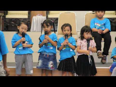 Lagu Rohani Anak Gereja Masehi Advent Hari Ketujuh Batu Ampar Balikpapan
