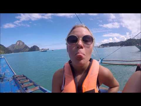 Backpacking Shouteast Asia 2016 - The Movie