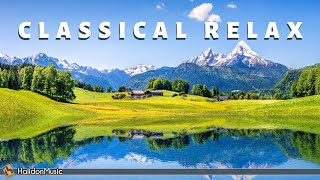 Download Mp3 Classical Relax - Classical Music For Relaxation Gudang lagu