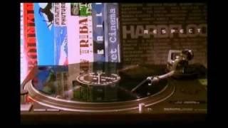 Mory Kante - Yeke Yeke (Hardfloor Mix) - 1994 - Vinyl