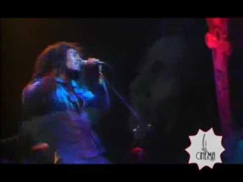 Bob Marley on Marijuana &