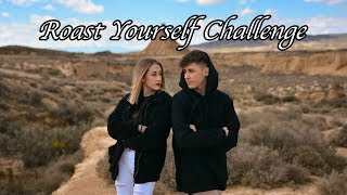 ROAST YOURSELF CHALLENGE | Hermanos Jaso