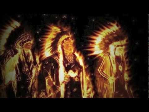 Three Chiefs- Marty Stuart -Arrangements by tommilee & friends