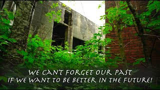 Abandoned Hospital With a Bad Past | Hospital in the Forest | Destination Adventure