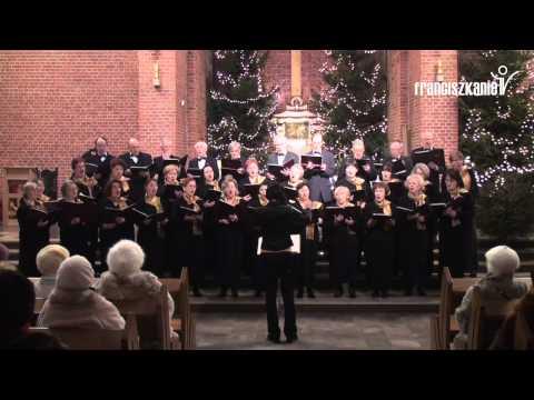 Z narodzenia Pana - chór Symfonia (Gdynia)