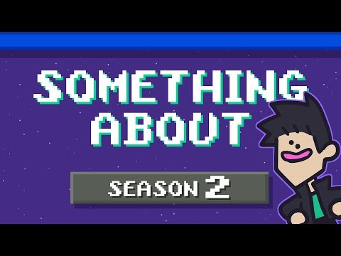 """Something About"" Season 2 (Loud Sound & Light Sensitivity Warning) 📼📼"
