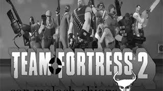 un juego shooter exitante | Team Fortress 2