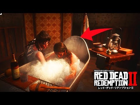 【RDR2#9】下半身をアップグレードして貰ったよ/Red Dead Redemption 2 Funny Moments thumbnail