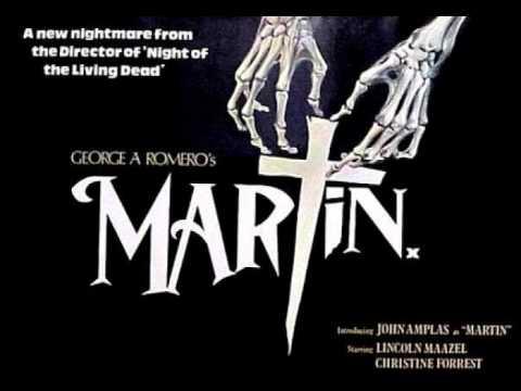 "Donald Rubinstein - The Calling (Main Theme ""Martin"") (1977)"