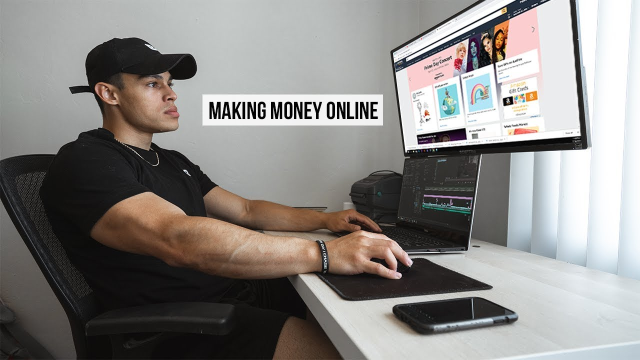 How I Made Over $10,000 PROFIT Dropshipping One Product on Amazon