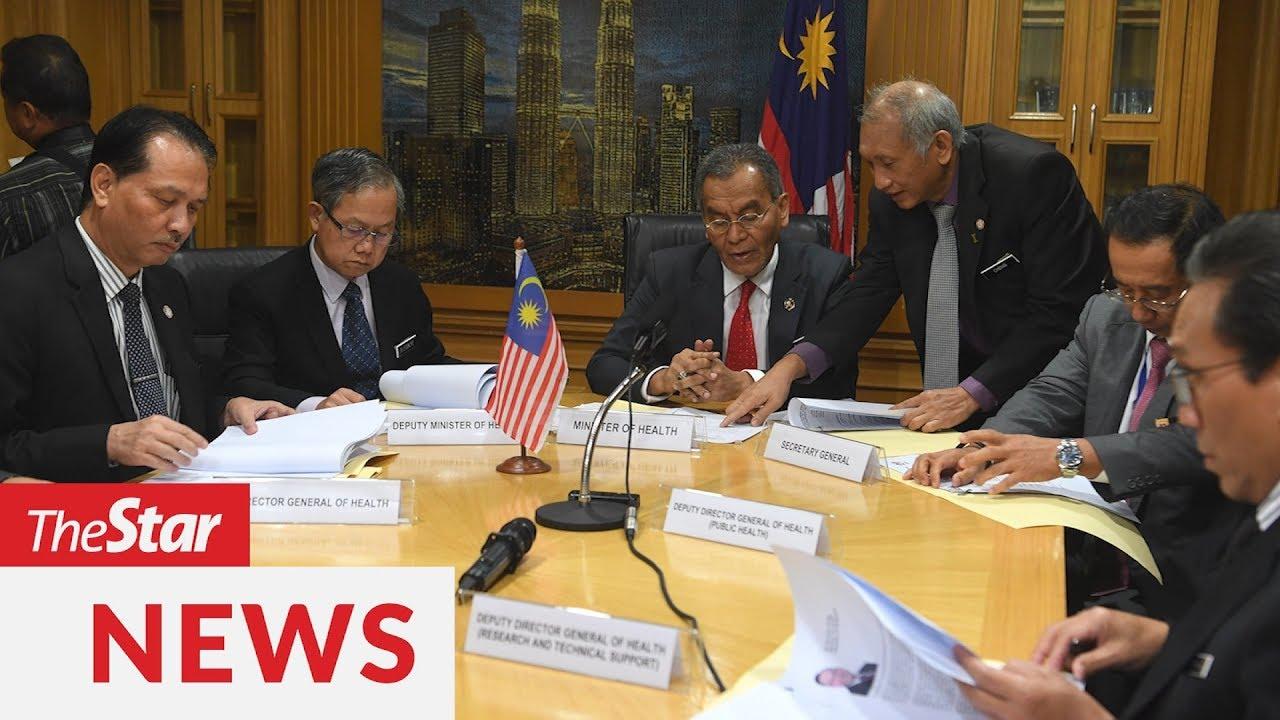 Coronavirus: Malaysia, Singapore to discuss if travel advisory ...