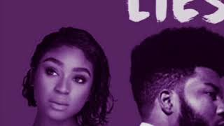 Khalid Ft Normani - Love Lies Chopped & Screwed