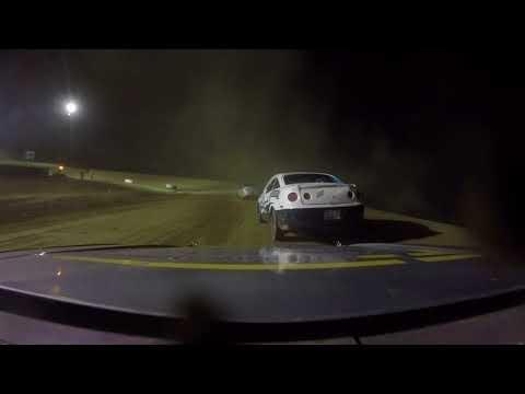 Adam DelGrosso Woodhull Raceway 9.8.18
