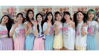 Mix - TWICE JAPAN DEBUT 1周年 感謝コメント