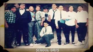 Lil Rob - School Days & Street Dayz