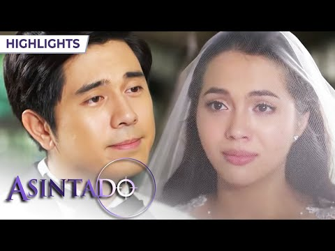 Download Asintado: The heartfelt wedding vows of Ana and Gael | EP 147