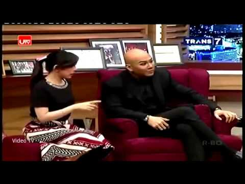 Hitam Putih 15 Mei 2015 AKTOR LAGA INDONESIA Willy Dozan, George Rudy & Dian Sidik