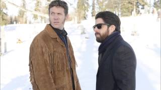 Mr. Numbers and Mr. Wrench (Fargo - The Series OST