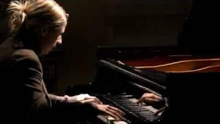 Valentina Lisitsa. Schubert Impromptu op. 142 No.3 B flat major