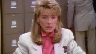 Кувалда / Sledge Hammer! (2 сезон: 4 серия)