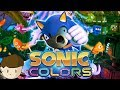 Sonic Colors kinda sucks... (Cooper's Perspective)