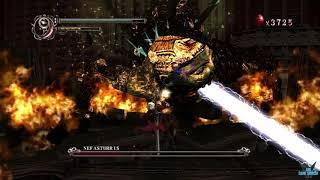 """Devil May Cry 2 HD """"Misión 6: Dante """"[DMC2][PS4] #6"""