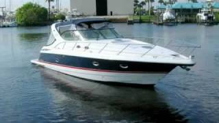 Florida Boats -- 2003 Mustang 4600 Boat for Sale