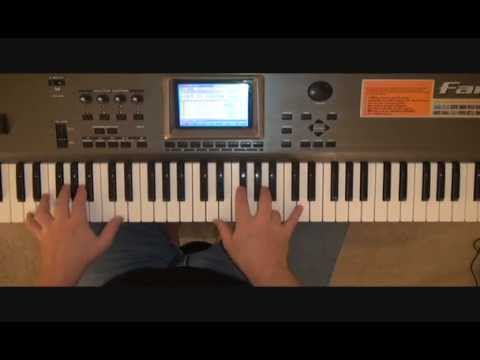 Music Theory Series: Key Signatures by