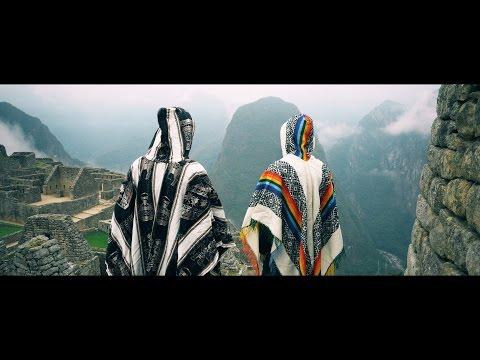 Kali x Pawbeats - Zwierciadło (Chakra Album)