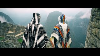 Teledysk: Kali x Pawbeats - Zwierciadło