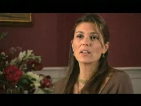 Paige Turco's  about her role in the game plan
