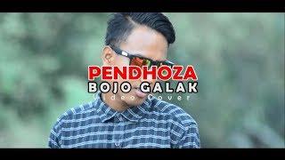 Pendhoza - Bojo Galak