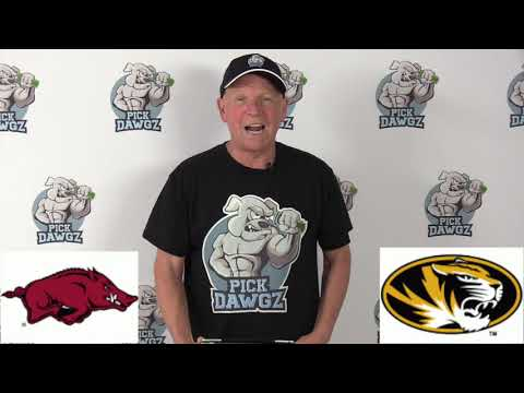 Missouri vs Arkansas 2/8/20 Free College Basketball Pick and Prediction CBB Betting Tips