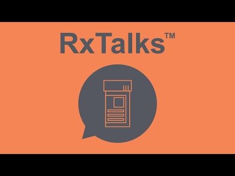 RxTalks™ Future of Pharmacy = Consumer Engagement